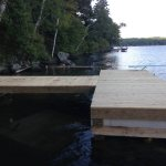 Residential Dock